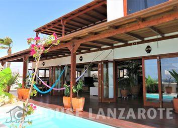Thumbnail 3 bed villa for sale in Puerto Del Carmen, Puerto Del Carmen, Lanzarote, Canary Islands, Spain