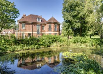 Wethered Park, Marlow, Buckinghamshire SL7. 5 bed end terrace house for sale
