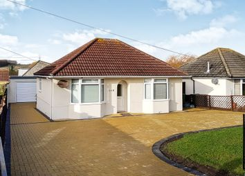 3 bed detached bungalow for sale in Radipole Lane, Weymouth DT4