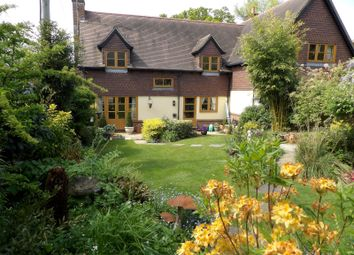 Thumbnail 3 bed cottage to rent in Blackberry Cottages, Outlands Lane, Southampton