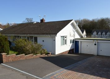 Thumbnail 2 bed semi-detached bungalow for sale in Boverton Brook, Llantwit Major