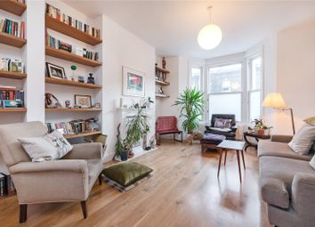 Thumbnail 2 bed flat for sale in Lydford Road, Maida Vale, London