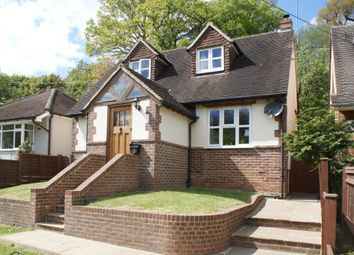 Thumbnail 4 bed detached house to rent in Portsmouth Road, Godalming