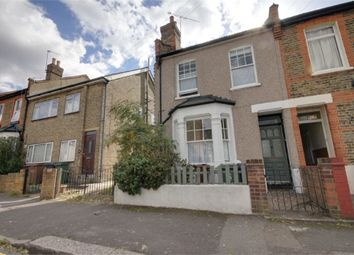 Thumbnail 3 bed end terrace house to rent in Renness Road, Walthamstow, London