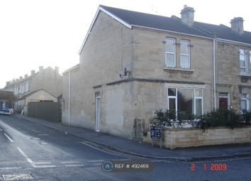 Thumbnail 2 bed end terrace house to rent in Lymore Avenue, Bath