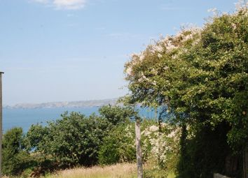 Thumbnail 3 bed semi-detached house for sale in Hartland Road, Port Isaac