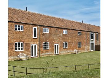 Thumbnail 4 bed barn conversion for sale in Chillesford Lodge Estate, Woodbridge