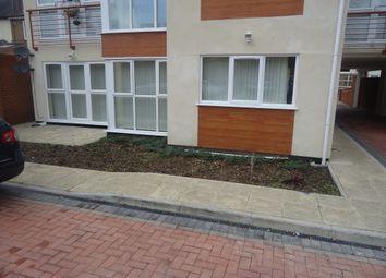 Thumbnail 2 bed flat to rent in Whitton Dene, Twickenham