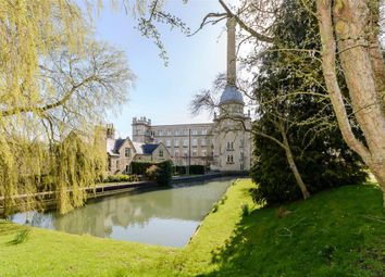 Thumbnail 1 bed flat for sale in Bliss Mill, Chipping Norton, Oxfordshire