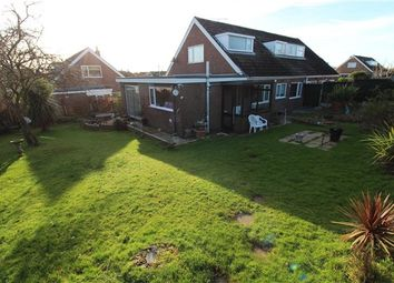 Thumbnail 4 bed property for sale in Eddleston Close, Blackpool