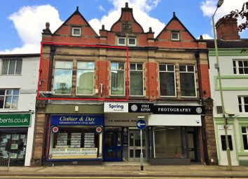 Thumbnail Office to let in First Floor, 1 & 2 Eastgate Street, Stafford, Staffordshire
