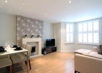 Thumbnail 1 bed semi-detached house to rent in Grosvenor Road, London