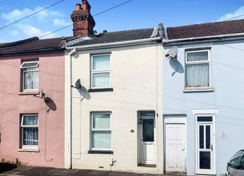 2 bed terraced house for sale in Russell Street, Gosport PO12