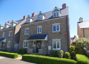 Thumbnail 5 bed detached house for sale in West Wick, Weston-Super-Mare, Somerset