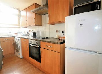 Thumbnail 4 bed maisonette to rent in London Terrace, Hackney Road, London