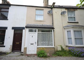 Thumbnail 1 bed terraced house for sale in West End, Wolsingham