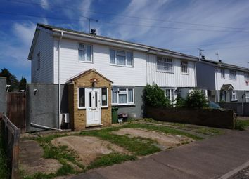 Thumbnail 3 bed semi-detached house for sale in Stour Road, Crayford