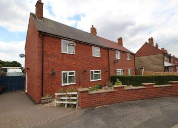 Thumbnail 3 bed detached house for sale in Meadowside Avenue, Stoke-On-Trent, Staffordshire
