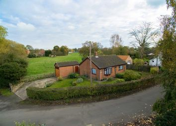 Thumbnail 2 bed bungalow for sale in Low Church Road, Market Rasen, Lincolnshire