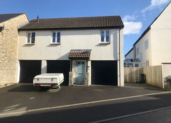 2 bed detached house to rent in Flax Meadow Lane, Axminster, Devon EX13