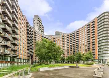 Thumbnail 2 bedroom flat to rent in New Providence Wharf, Canary Wharf