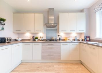 Thumbnail 3 bed detached house for sale in Western Road, Silverend, Witham
