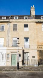 Thumbnail 1 bed flat to rent in Queens Parade, Bath