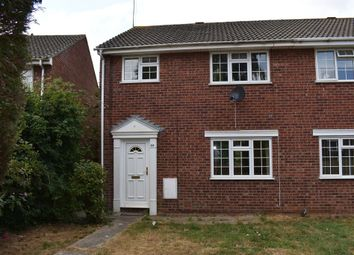 3 bed semi-detached house to rent in Brockworth, Yate, Bristol BS37