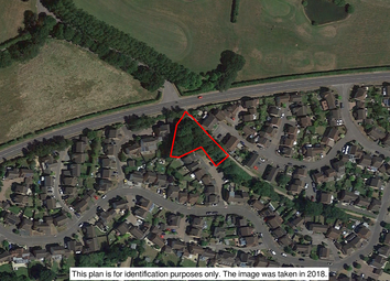 Thumbnail Land for sale in Lampern Crescent, Billericay