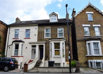 Thumbnail 1 bed flat for sale in Waddon New Road, Croydon