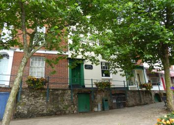 Thumbnail 1 bed flat to rent in Angel Terrace, Tiverton