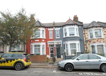 Thumbnail Studio to rent in Mattison Road, London