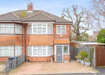 3 bed property for sale in Priors Wood Road, Hertford Heath, Hertford SG13