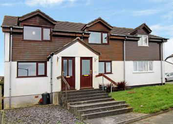 2 bed end terrace house for sale in Alderwood Parc, Penryn TR10