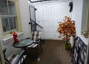 Thumbnail 2 bed flat to rent in Christchurch Road, Bournemouth, United Kingdom