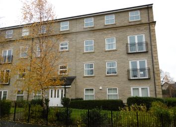 Thumbnail 2 bed flat to rent in Freeman Court, Axminster Drive, Bailiff Bridge, West Yorkshire