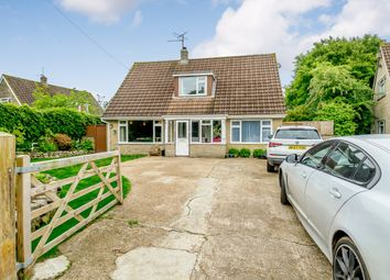 Thumbnail 4 bed detached house for sale in Chard Road, Beaminster, Dorset