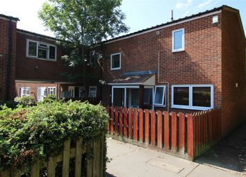 Thumbnail 3 bed end terrace house for sale in Tovil Close, Anerley, London