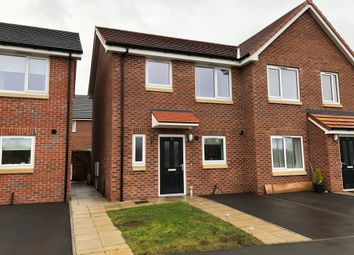 2 bed semi-detached house for sale in Sunflower Close, Upton, Wirral CH49