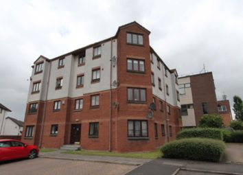Thumbnail 1 bed flat to rent in Russell Street, Johnstone