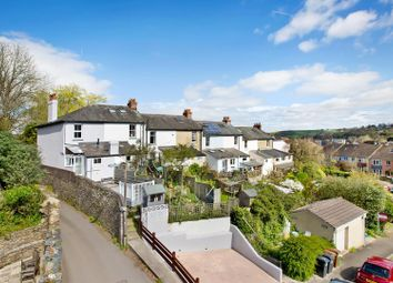 Thumbnail 2 bed end terrace house for sale in Sunnymead Terrace, Totnes
