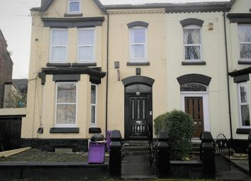 Thumbnail 2 bed flat to rent in 17 Belmont Drive Flat 2, Tuebrook, Liverpool
