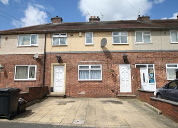 Thumbnail 3 bed terraced house for sale in Hanson Road, Brighouse