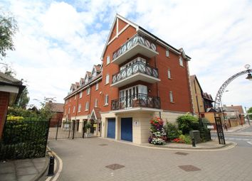 Thumbnail 2 bed flat for sale in IP4