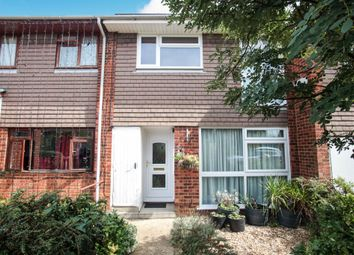 Thumbnail 3 bedroom terraced house for sale in Rosedale Close, Luton