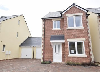 Thumbnail 4 bed link-detached house for sale in The Blagdon, Avon Valley Gardens, Bath Road, Keynsham, Bristol