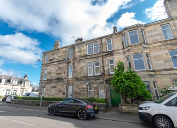 Thumbnail 1 bed flat for sale in Kelburne Drive, Paisley