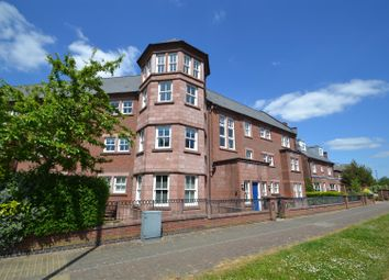 Thumbnail 2 bed flat for sale in Keepers Road, Grappenhall Heys, Warrington