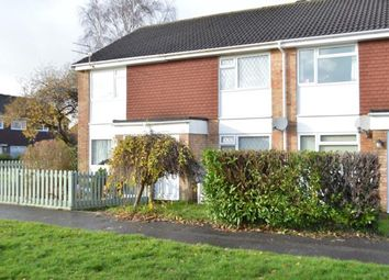 Thumbnail 2 bed terraced house for sale in Muscliff, Bournemouth, Dorset