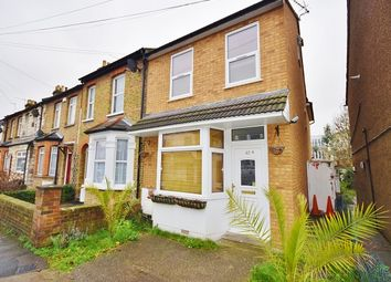 Thumbnail 4 bed town house for sale in Albert Road, West Drayton